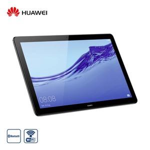 "MediaPad T5 · Huawei Kirin 659 (bis zu 2,4 GHz) · 2 Kameras (5 MP/2 MP) · microSD™-Slot bis zu 256 GB · Android™ 8.1, EMUI 8.0 · Bildschirmdiagonale: 10,1""/25,6 cm"