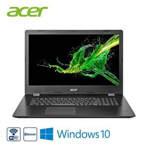 "Notebook A317-32-C2VW · Cine Crystal™ HD+-Display mit LED Backlight · Intel® Celeron® N4100 (bis zu 2,4 Ghz) · Intel® UHD Graphics 600 · DVD-Laufwerk · Bildschirmdiagonale: 17,3""/43,9 cm"