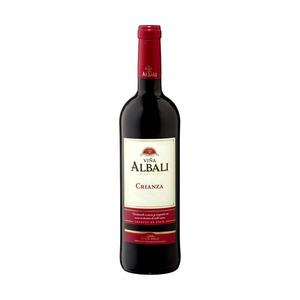 Vina Albali Rotwein jede 0,75-l-Flasche