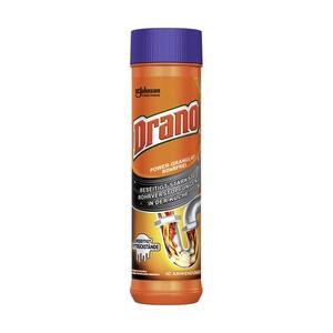 Drano Power-Gel 1 Liter oder Drano Granulat 500 g, versch. Sorten jede Flasche