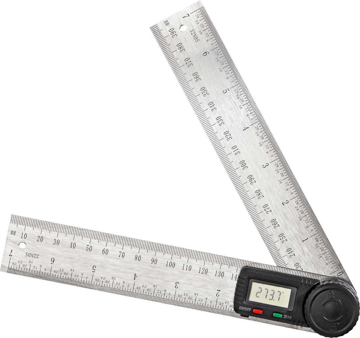 Bild 1 von MY PROJECT®  Digital-Winkelmesser