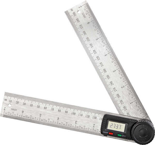MY PROJECT®  Digital-Winkelmesser