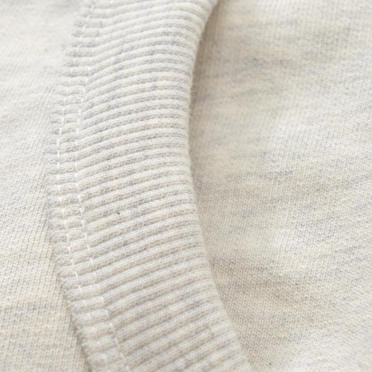 Bild 5 von Mädchen Sweatkleid mit Kängurutasche