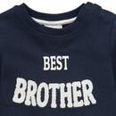 Bild 2 von Baby Sweatshirt mit Message-Print