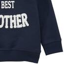 Bild 3 von Baby Sweatshirt mit Message-Print