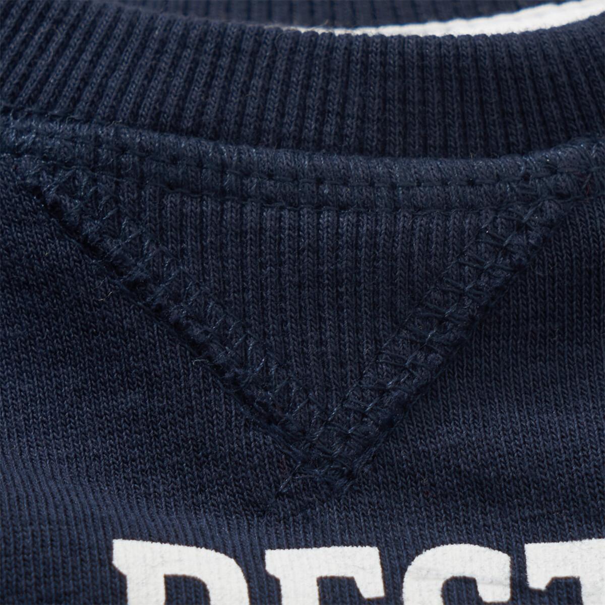 Bild 5 von Baby Sweatshirt mit Message-Print