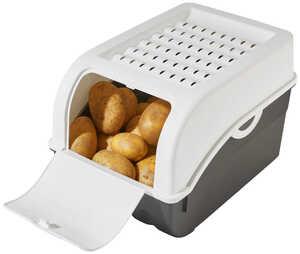 SPICE&SOUL®  Kartoffel- und Gemüsebox