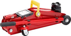 MY PROJECT®  Hydraulischer Wagenheber