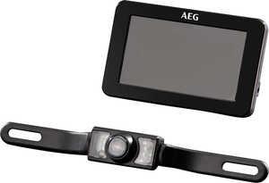AEG  Rückfahrkamera-System »RV 4.3«