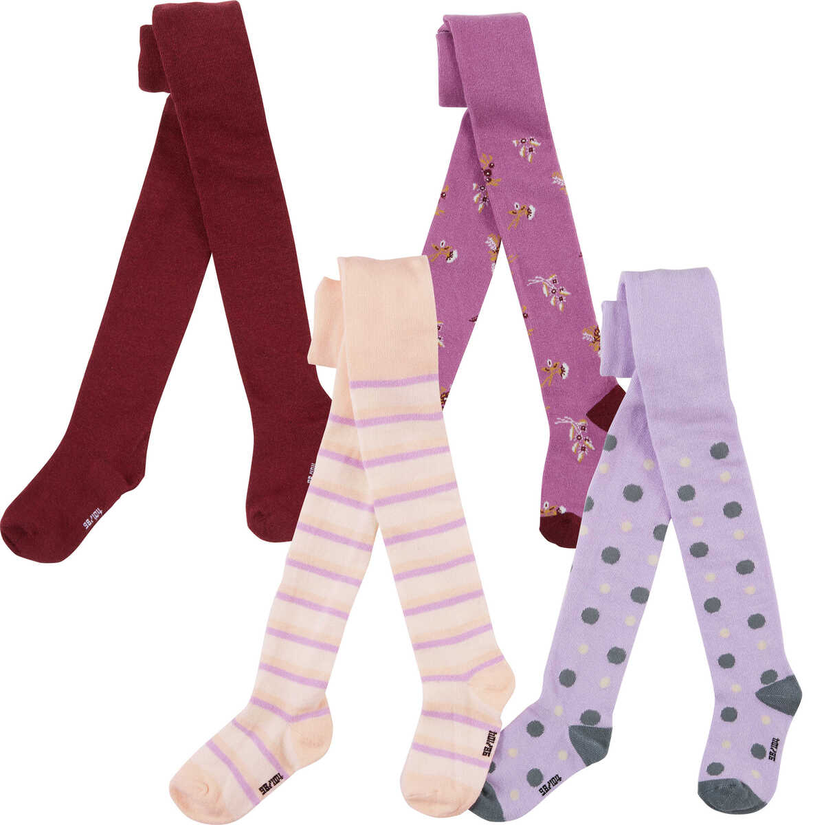 Bild 1 von KUNIBOO®  Mädchen-Strumpfhosen