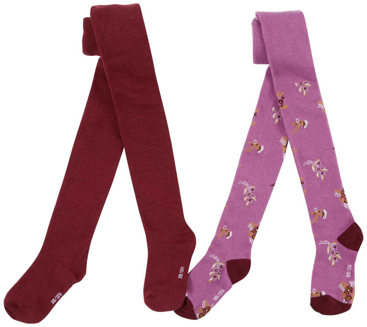 Bild 3 von KUNIBOO®  Mädchen-Strumpfhosen