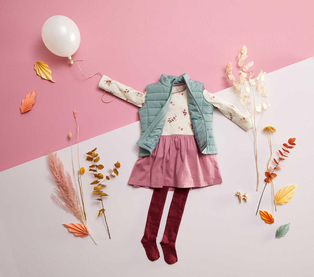 Bild 4 von KUNIBOO®  Mädchen-Strumpfhosen