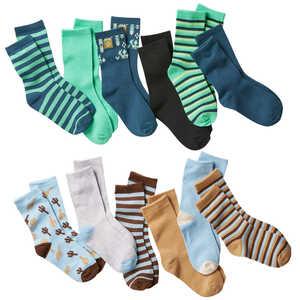 KUNIBOO®  Jungen-Socken
