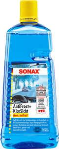 SONAX  Scheibenwaschanlagen-Frostschutz »AntiFrost&KlarSicht«
