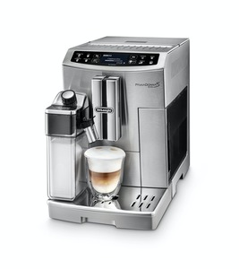 De'Longhi Kaffeevollautomat PRIMADONNA S Evo ECAM 510.55 M