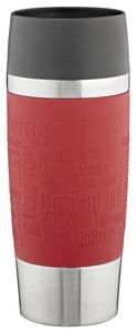 Emsa Travel Mug Isolierbecher, 360 ml