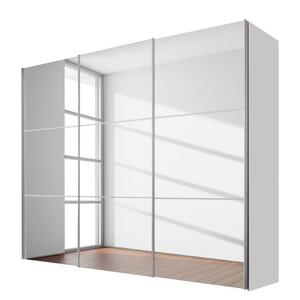 home24 Schwebetürenschrank Bianco Basic