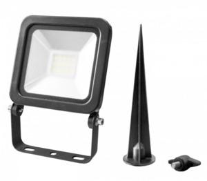 UNITEC Garten LED-Strahler, 10 Watt