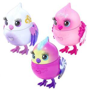 Little Live Pets - Lil' Birds - interaktiver Vogel - Einzelpack