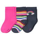 Bild 1 von 3 Paar Baby Socken im Set