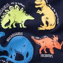 Bild 3 von Jungen Langarmshirt mit Dino-Print