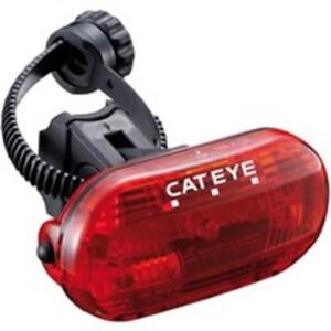 Cat Eye Rücklicht Omni3G TL-LD135G, 1 Stück