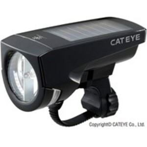 Cat Eye Frontlicht GVolt 20 HL-EL350G, 1 Stück