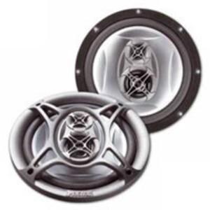 Koaxial-Lautsprecher Magnat Power Plus 203