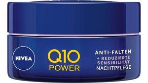 NIVEA Q10 Power Sensitive Nachtpflege