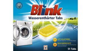 Blink Wasserenthärter Tabs