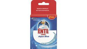 WC-Ente Aqua Blue Nachfüller