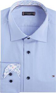Tommy Hilfiger TAILORED Businesshemd »POPLIN CLASSIC SHIRT REGULAR«