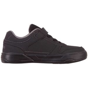 Kappa »DALTON ICE OC KIDS« Sneaker mit praktischer Elastikschnürung