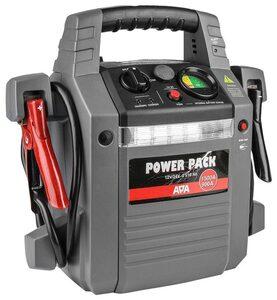 APA Powerstation Starthilfe, 24 V