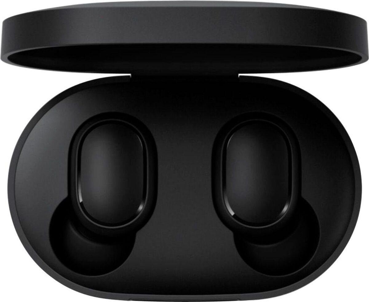 Bild 1 von Xiaomi »True Wireless Earbuds Basic S« wireless In-Ear-Kopfhörer (Voice Assistant, Bluetooth)