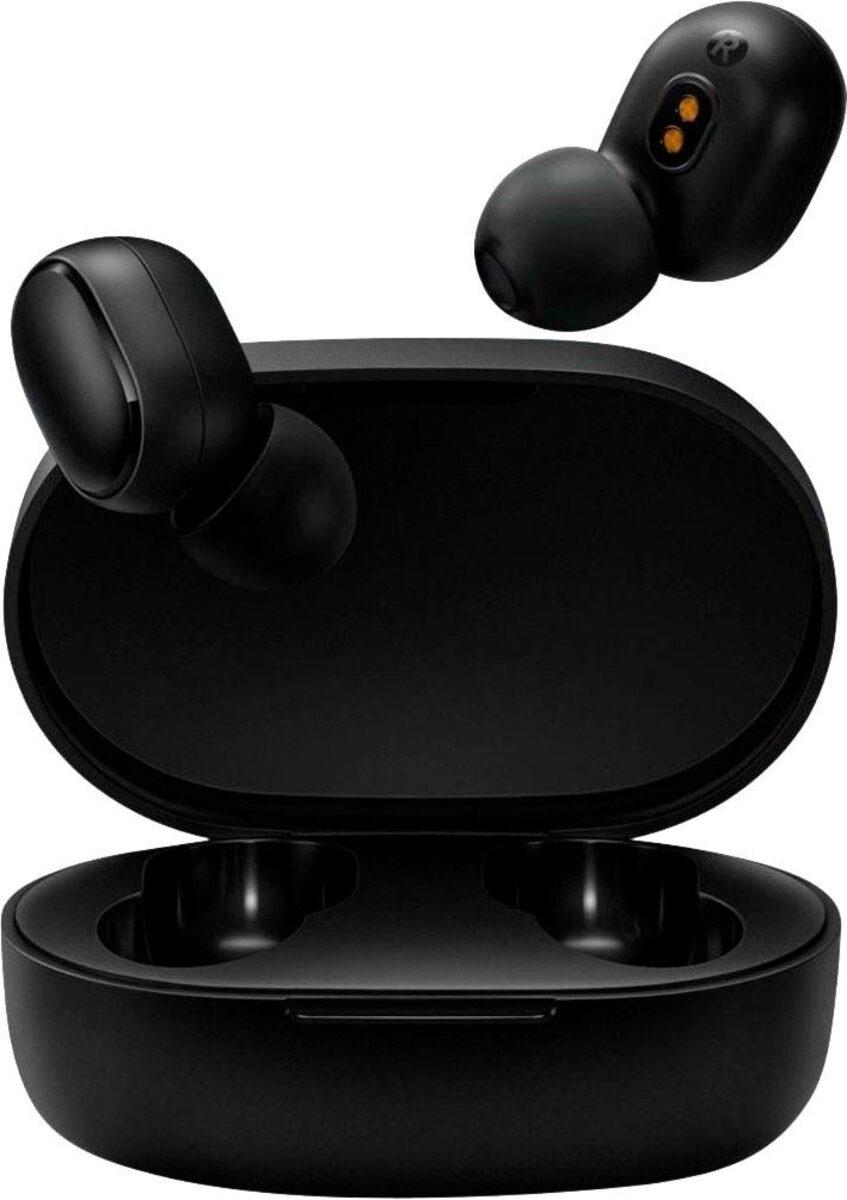 Bild 2 von Xiaomi »True Wireless Earbuds Basic S« wireless In-Ear-Kopfhörer (Voice Assistant, Bluetooth)