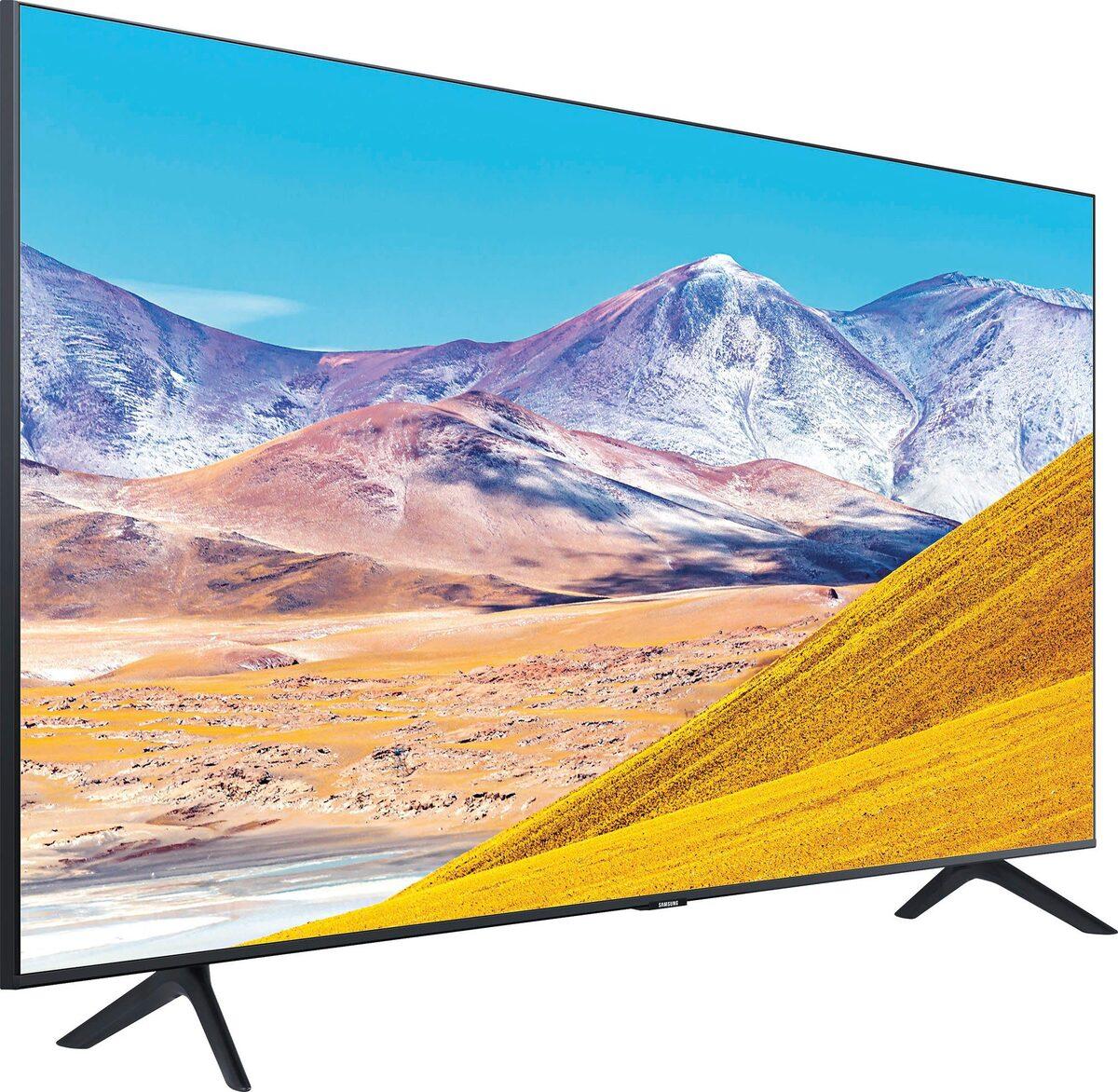 Bild 3 von Samsung GU55TU8079 LED-Fernseher (138 cm/55 Zoll, 4K Ultra HD, Smart-TV)