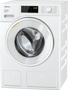 Miele Waschmaschine MordernLife WSD663 WCS TDos & 8kg, 8 kg, 1400 U/Min