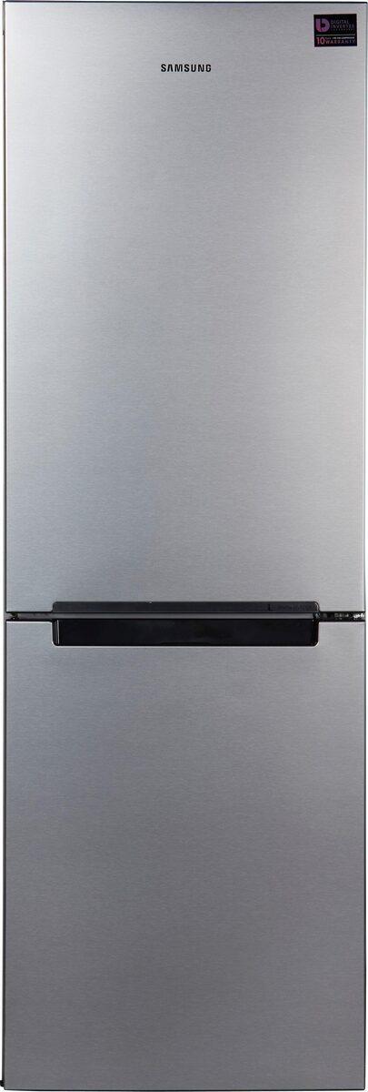 Bild 3 von Samsung Kühl-/Gefrierkombination RL30J3015SA, 178 cm hoch, 59,5 cm breit, No Frost