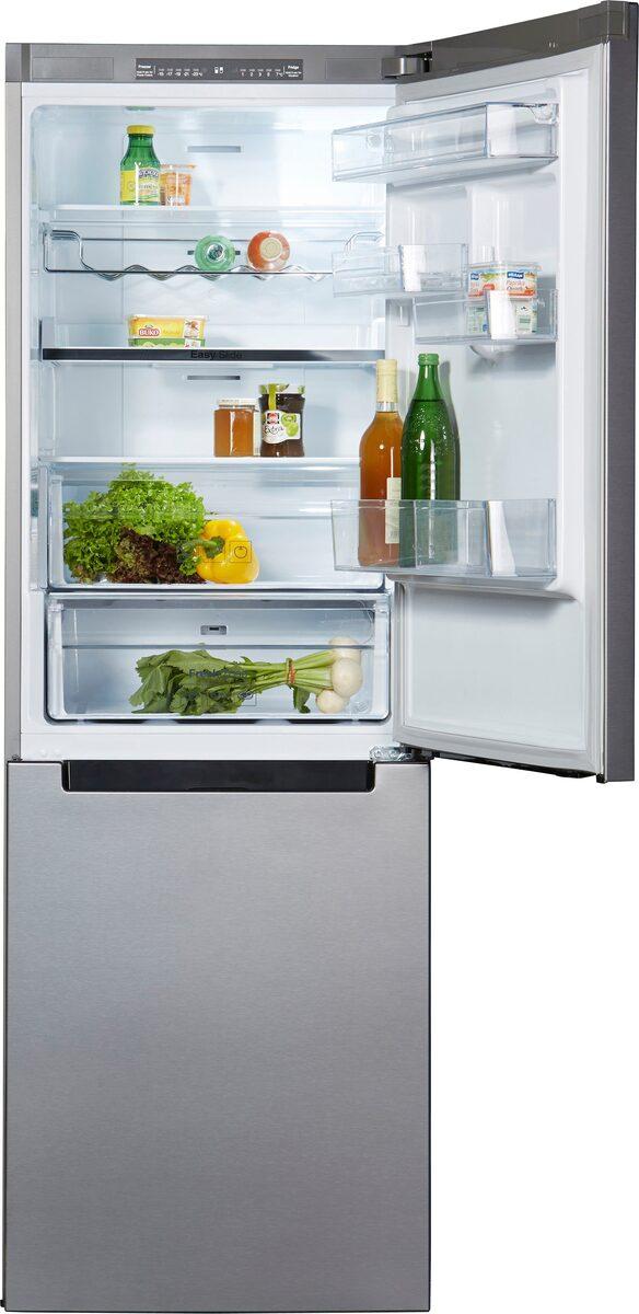 Bild 4 von Samsung Kühl-/Gefrierkombination RL30J3015SA, 178 cm hoch, 59,5 cm breit, No Frost
