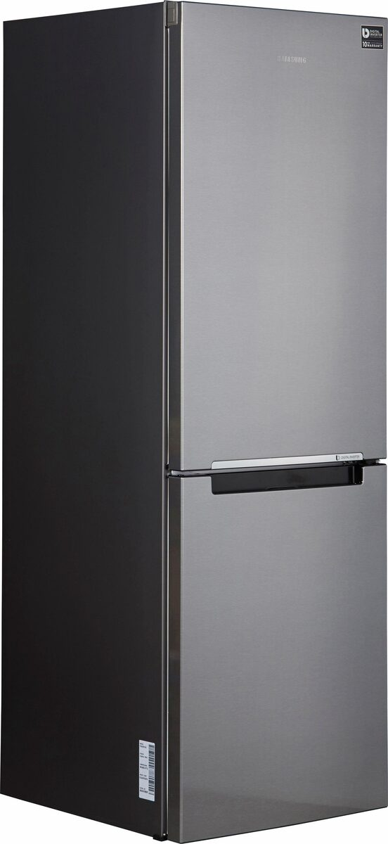 Bild 5 von Samsung Kühl-/Gefrierkombination RL30J3015SA, 178 cm hoch, 59,5 cm breit, No Frost