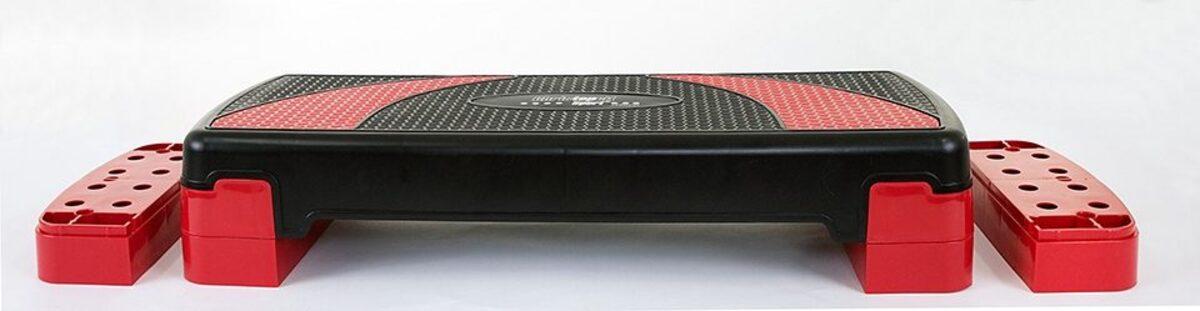 Bild 2 von Christopeit Sport® Stepboard »Christopeit Sport® Aerobic Steppbrett«