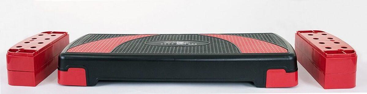Bild 3 von Christopeit Sport® Stepboard »Christopeit Sport® Aerobic Steppbrett«