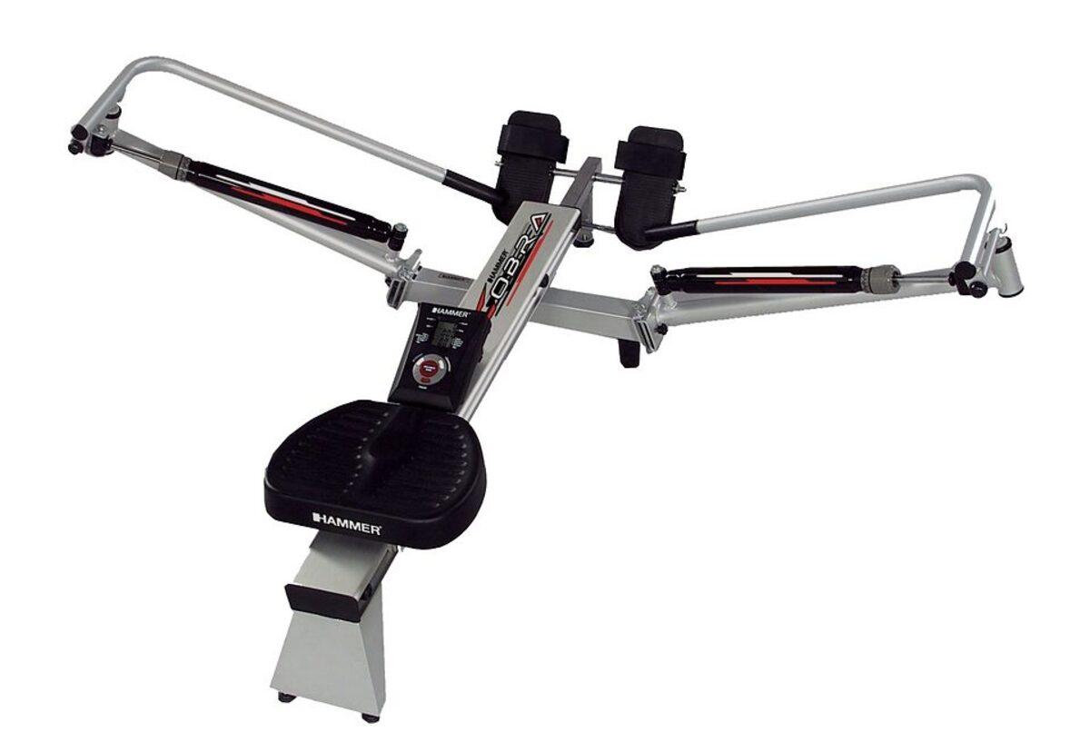 Bild 3 von Hammer Rudergerät »Rower Cobra«