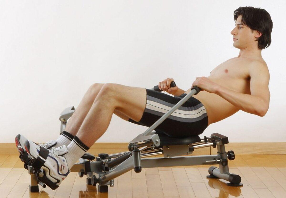 Bild 3 von Christopeit Sport® Rudergerät »Accord«