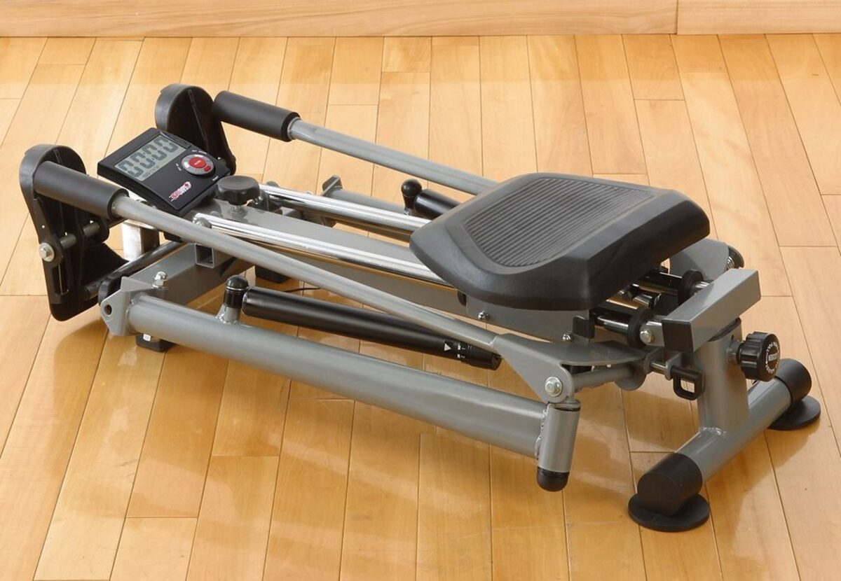Bild 4 von Christopeit Sport® Rudergerät »Accord«