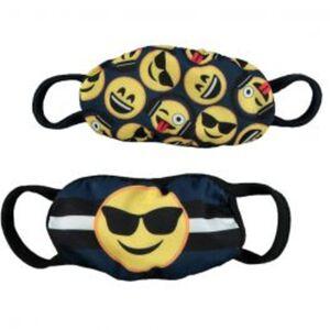 Kinder-Stoffmasken