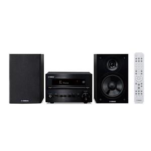 Yamaha Kompaktanlage MCR-B370D schwarz (CD, USB, Bluetooth, DAB / DAB+ / FM Tuner)