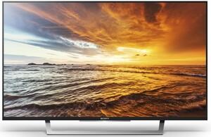 Sony KDL-32WD759 BAEP LED TV (32 Zoll ( 80 cm), Full HD, Smart TV, USB-Aufnahmefunktion)