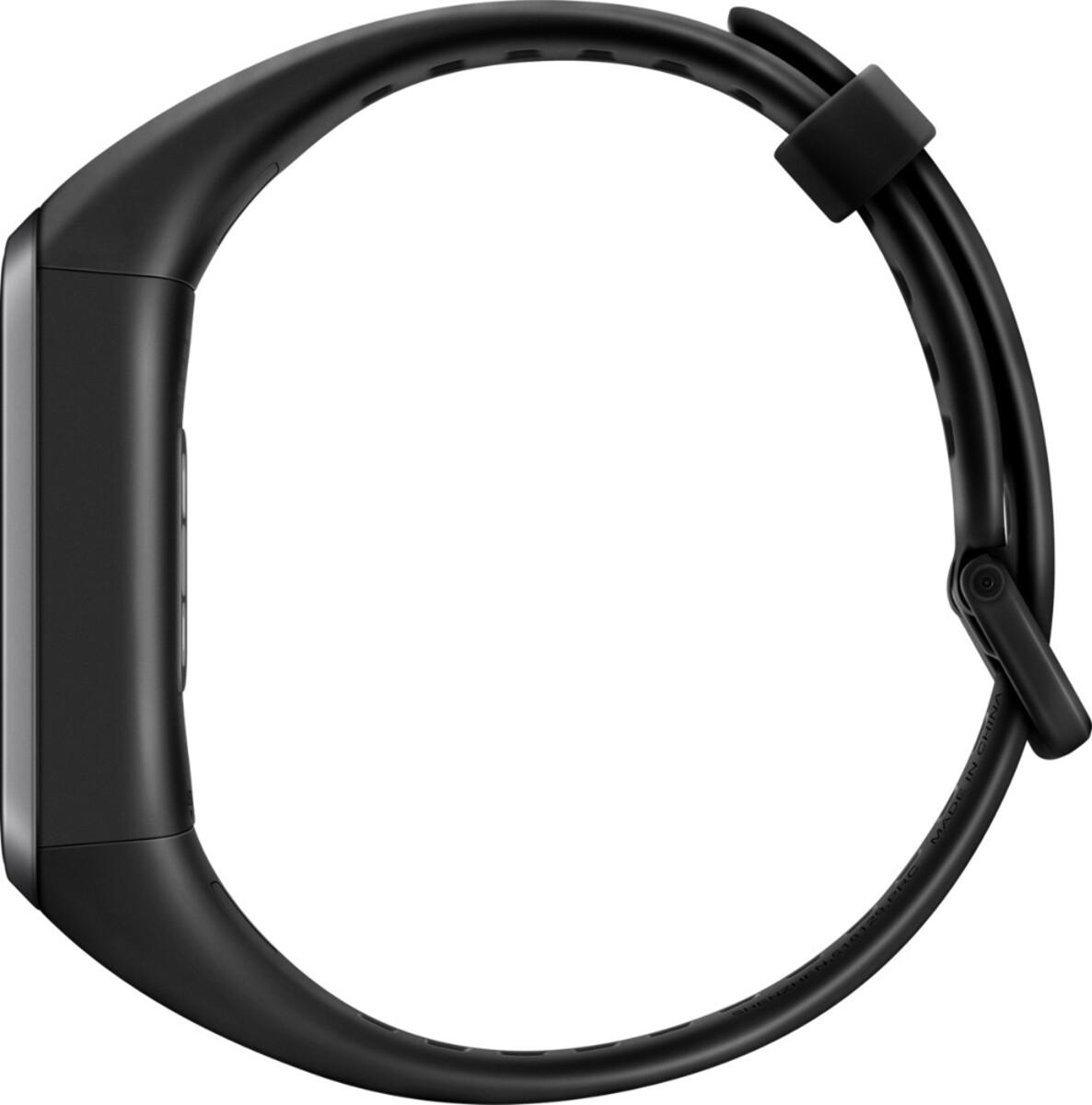 Bild 4 von Huawei Band 4 graphite schwarz Fitness Tracker (Bluetooth 4.2, Schlaf-Monitoring, Herzfrequenzmessung)